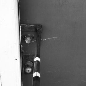 halligan-door